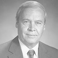 Donald Christner McIlrath