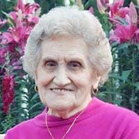 Maria Mandybur