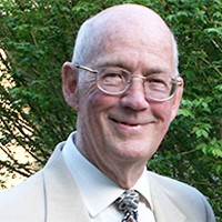 Donald W. Woodley, MD