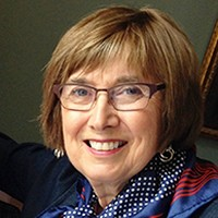 Ann Brennecke Tulloch