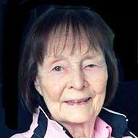 Peggy Elaine Alrick