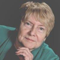 Ruth Irene Johnson