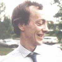 Donald Arthur Habermas-Scher