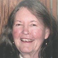 Rosemary Winnefred Dressel