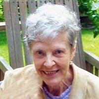 Edna Marie 'Eddy' Johnson