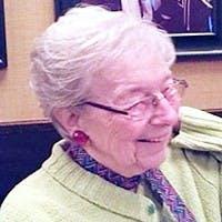 Joyce M. Haering