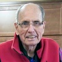 Raymond P. Strot