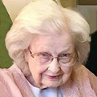 Doris E. 'Dody' Trustem