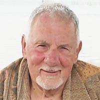 Harold L. 'Harry' Thies, U.S.N.