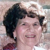 Elaine E. Ahlstrom