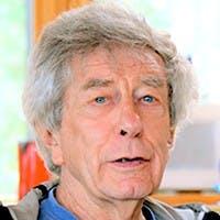 Vernon Pierre Faillettaz