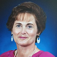Shirley Ann (Peterson) Barth