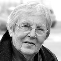 Marion Esther (Hebeisen) Mundt