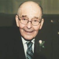 Everrett Jean 'Tim' McKown
