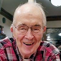 Charles R. 'Chuck' Pearson