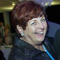 Phyllis Dorothy (Korman) Foreman