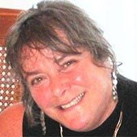 Mindy Sue Levine