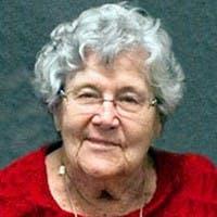 Doretta E. 'Grandma DeDe' Alger