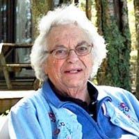 Margaret 'Peggy' Schwarz