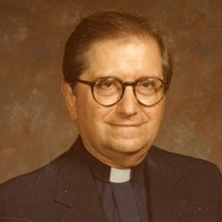 Father Anthony M. Coniaris