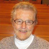 Mary F. (Guetzloe) Buck