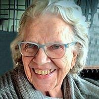 Gloria Jean Hays