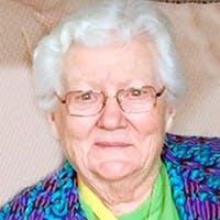 Beverly Arlene Halverson