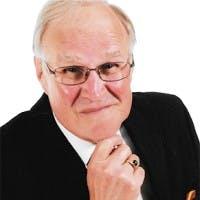 Robert Arthur 'Bob' Welvaert