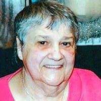 Mary Margaret (Poisson) Akron