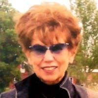 Mary (Dahlberg) Everson