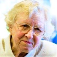 Margit Fredrickson