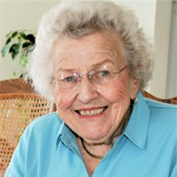 Gladys Katherine (Larson) Turnquist