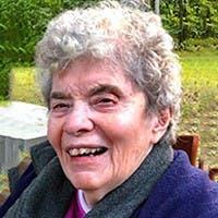 V. Marie Erickson