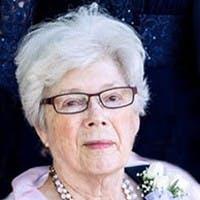 Virginia Elaine Ferrin