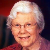 Mary Kathleen 'Kathy' (Anderson) Hultgren