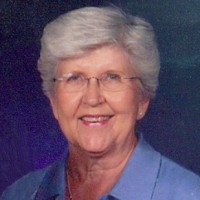 Mary Ann (Voller) Johnson