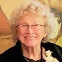Patricia Ann (Johnson) Ashworth
