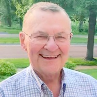 Donald Eugene Hartzell