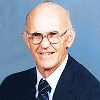 Harold W. DeYoung