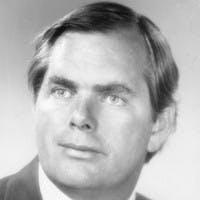Gerald Frederick Carisch