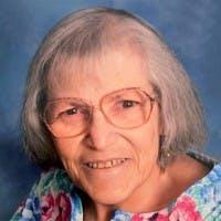 Elsie Jo Woolcott