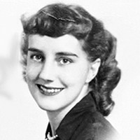 Betty Jane (Beck) Hansen