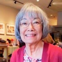 Joyce Kay Takekawa