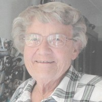 Evelyn Marie Berg