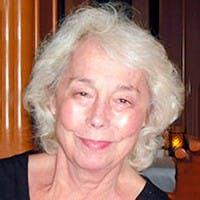 Phyllis Gilliver