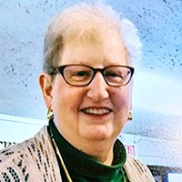 Katherine E. Grein