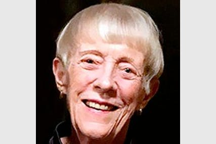 Betty Rae Byrne
