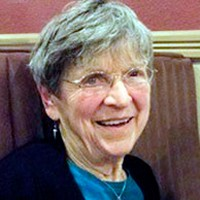 Mary Lou (Robinson) Wilkinson