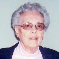 Shirley May Owens