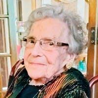 Audrey Elaine Dahl